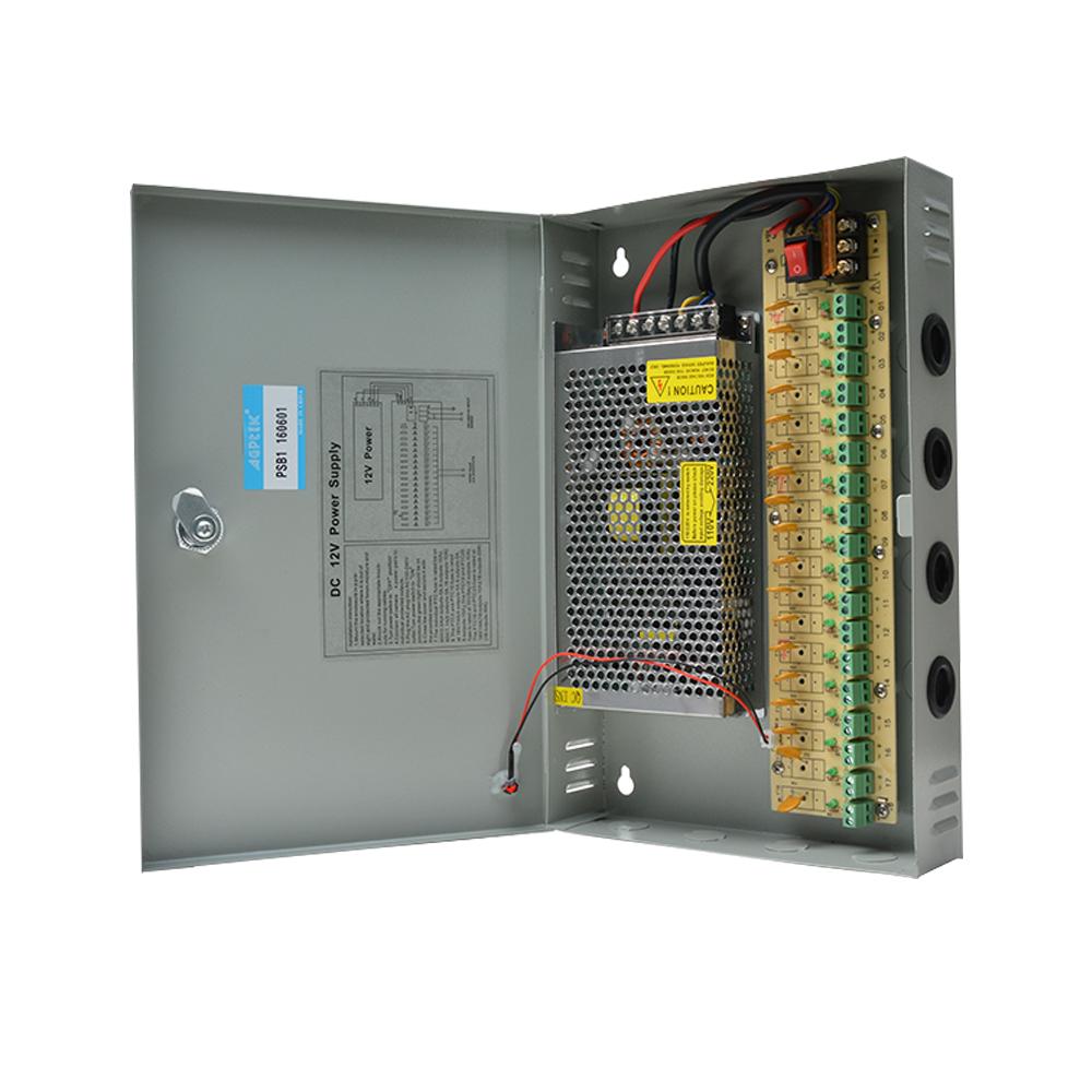 Power Box 18CH-20A