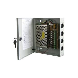 Power Box 9CH-10A