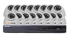 Kits 16 Camaras 1080P