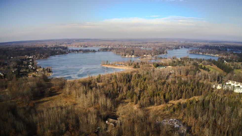 Canadian Lakes MI 2020