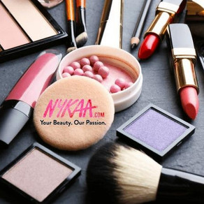 BEST PRODUCTS OF NYKAA