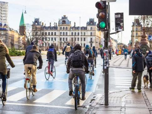 Cinco medidas para incentivar o uso da bicicleta nas cidades