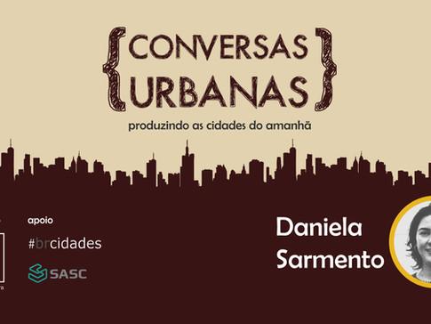 Conversas Urbanas #2: Gênero