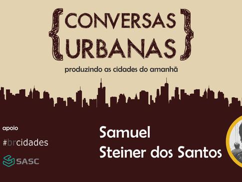 Conversas Urbanas #4: Moradia