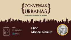 Conversas Urbanas #6: Participação Social