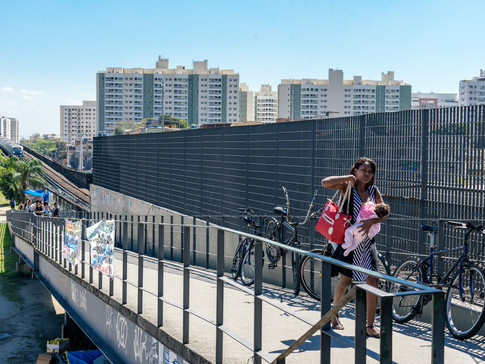 Mulheres e mobilidade urbana: indicadores para a formulação de políticas urbanas sensíveis ao gênero