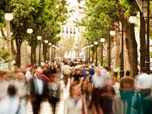 5 fatores que tornam os bairros caminháveis
