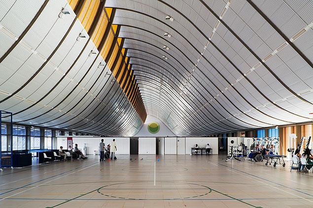 lelé arquiteto joão filgueiras lima hospital