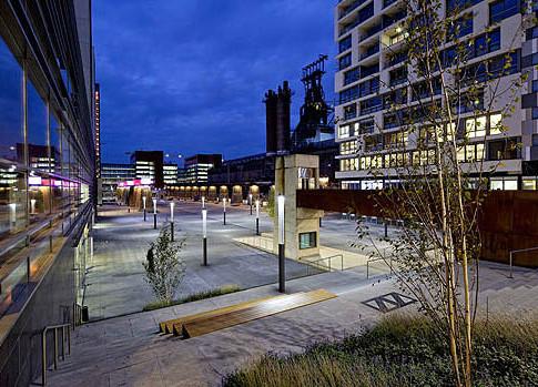 Mobiliário Urbano: 16 projetos incríveis de parques e praças pelo mundo - parte 2