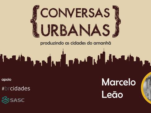 Conversas Urbanas #1: O Direito à Cidade