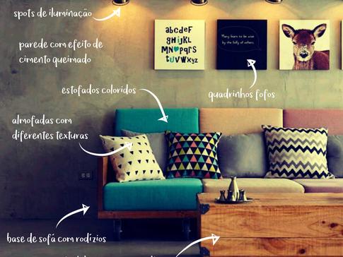 Consultoria de Interiores x Projeto de Interiores - Qual a diferença?