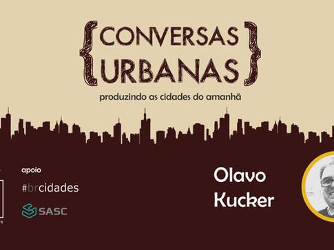 Conversas Urbanas #3: Meio Ambiente
