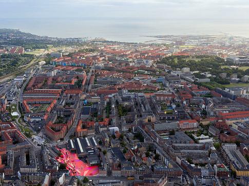 As 5 regras de Jan Gehl para o planejamento de ótimas cidades