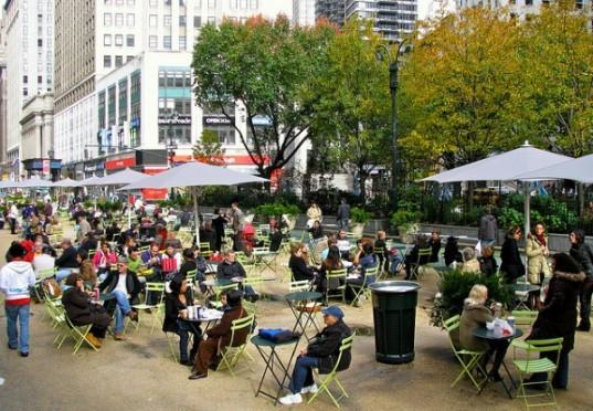Diagrama Urbanismo Tático