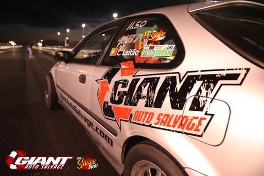 G.A.S CIVIC EK