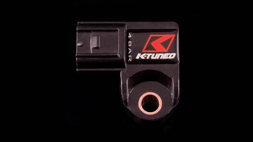 K-Tuned 4 BAR MAP Sensor K24Z-Series