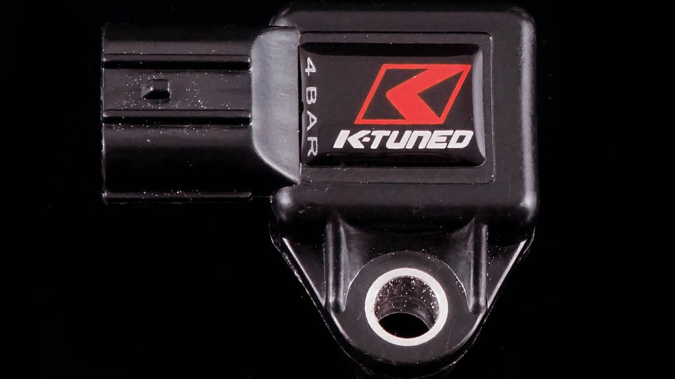 K-Tuned 4 BAR MAP Sensor K-Series