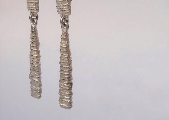 ovires drop earrings