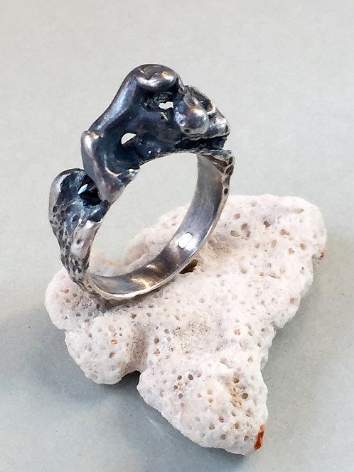 spinel rock form