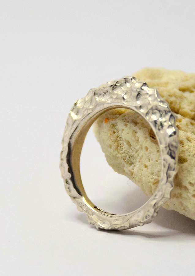 rock slice ring