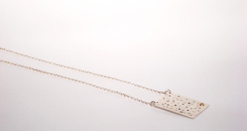 square sea floor pendant