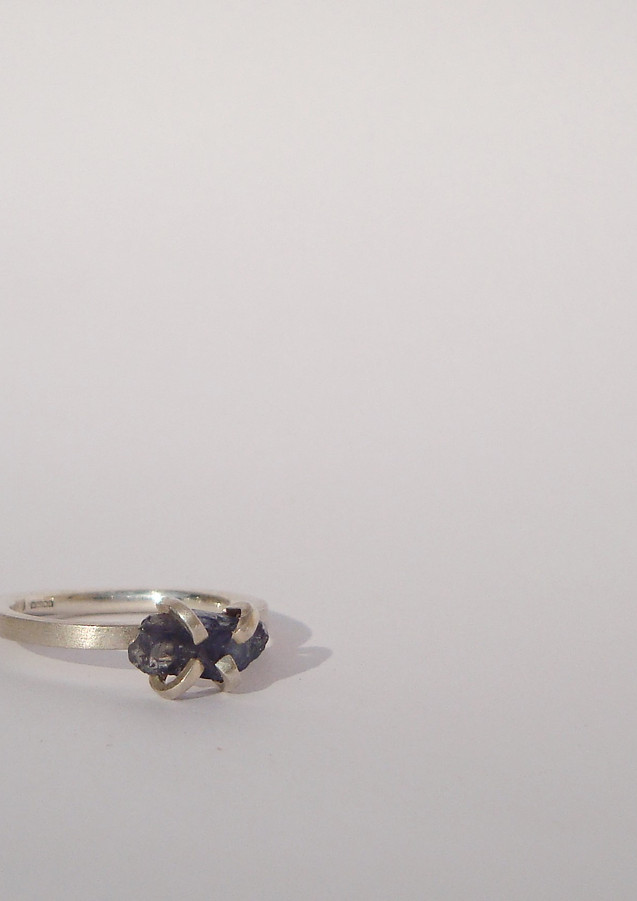 sapphire embrace
