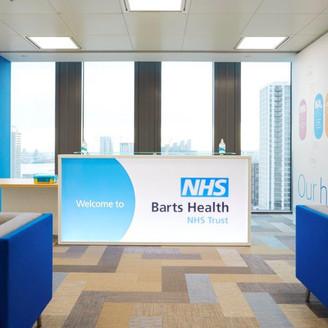 Barts NHS Trust