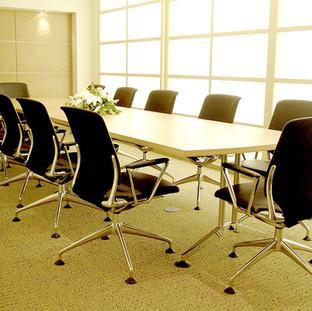 Executive Dining Suite (Mayfair, London)