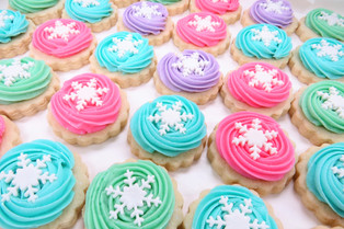 Christmas Cookie Bites 2