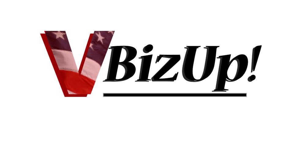 VeteransBizUp Attendee Registration