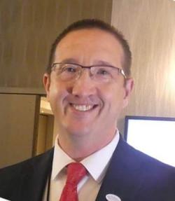 Chris Jordan, TEAMCNE