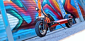 electromotion electric scooters