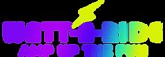 Whattaride logo