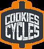 cookies cycles logo