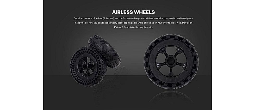 Raldey Tires