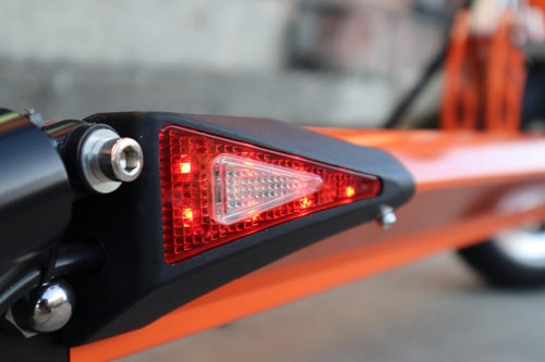 TURN SIGNAL BLINKERS FOR THE EMOVE CRUISER ELECTRIC SCOOTER