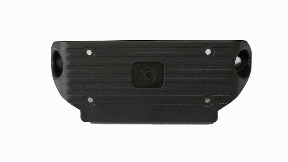 Cruiser U-deck front cover