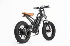 Youken electric bike - Coming Soon