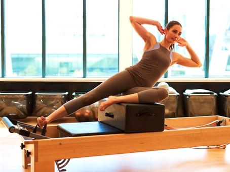 Como ter um Novo Corpo praticando o Pilates