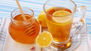 Dicas de Saúde: Benefícios do Limão com mel