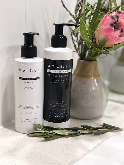 aether hed replenish duo
