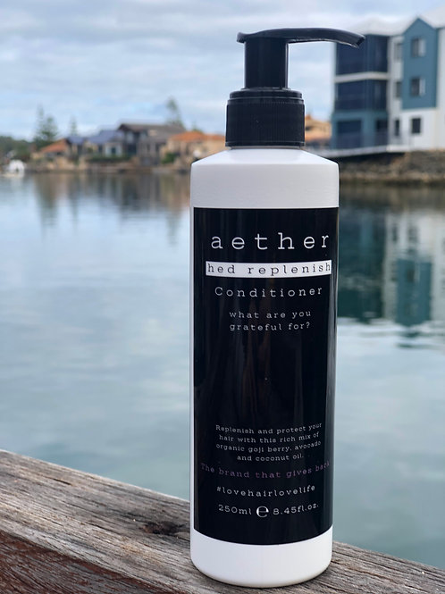 hed replenish Conditioner