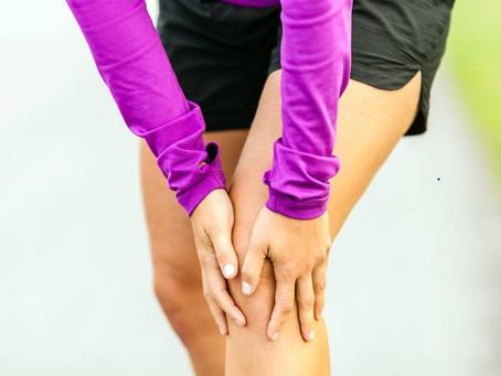 Knee Pain: Not the Bee's Knees.