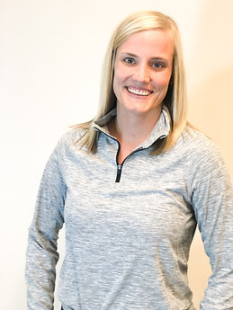 Dr Kristen a Chiropractor in West Chester Ohio