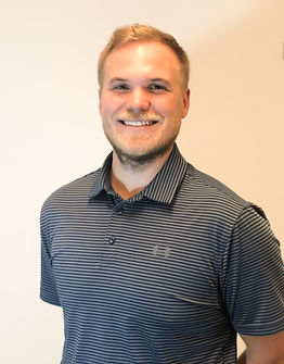 Dr. Dalton Wood Chiropractor West Chester Ohio