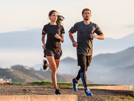 Running Injury Prevention Strategies