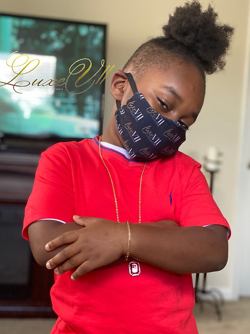 Luxe VII Kid Mask