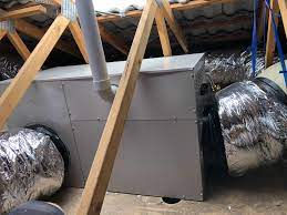 Gas Ducted Heater Service $150+gst