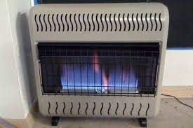 Gas Space Heater Service $120+gst