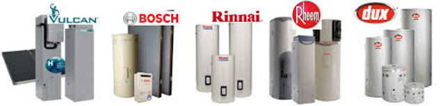 hot water brands